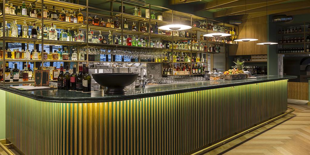 Festa di laurea open bar Milano