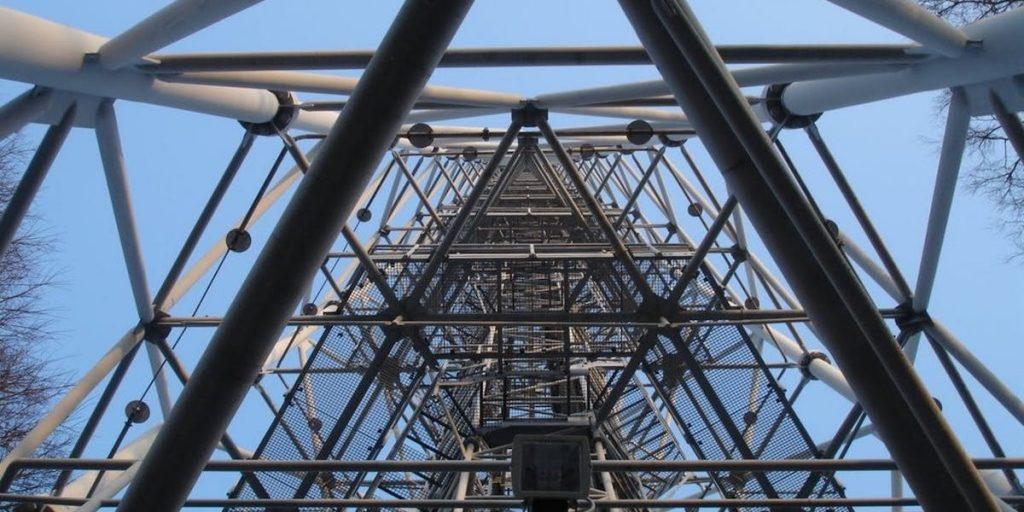 Festa di laurea Torre Branca Milano