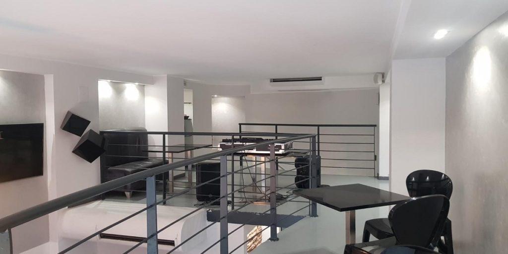 Loft San Babila Milano